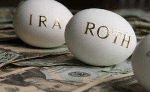 IRA's-Roth